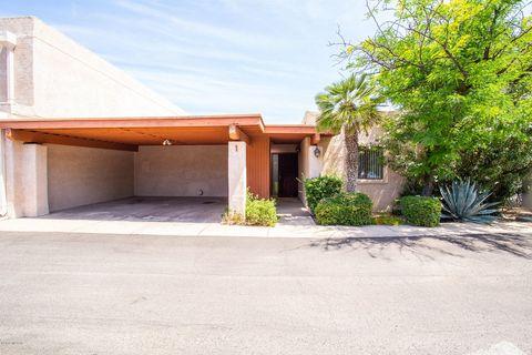 Photo of 1949 N Swan Rd Unit 1, Tucson, AZ 85712