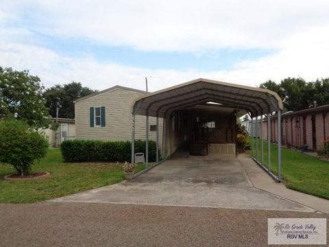 14649 Pine St Unit 99 Harlingen TX 78552