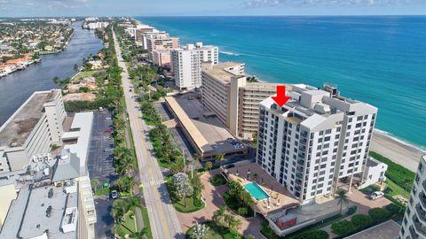 Photo of 3115 S Ocean Blvd Apt 1102, Highland Beach, FL 33487