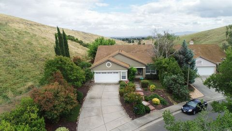 Photo of 3103 Cherry Valley Cir, Fairfield, CA 94534