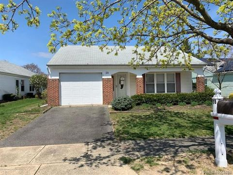 Photo of 28 Elmswell Ave, Manchester, NJ 08759