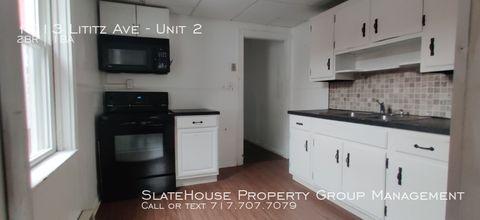 Photo of 1013 Lititz Ave Unit 2, Lancaster, PA 17602