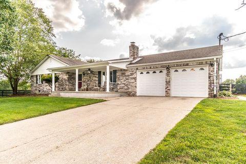 Richmond, KY Real Estate - Richmond Homes for Sale - realtor com®
