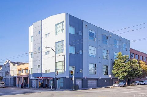 1488 Harrison St Apt 101, San Francisco, CA 94103