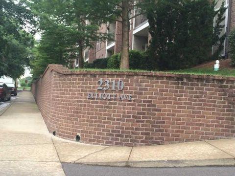 2310 Elliott Ave Apt 133, Nashville, TN 37204