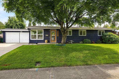 Photo of 11570 Sw 14th St, Beaverton, OR 97005