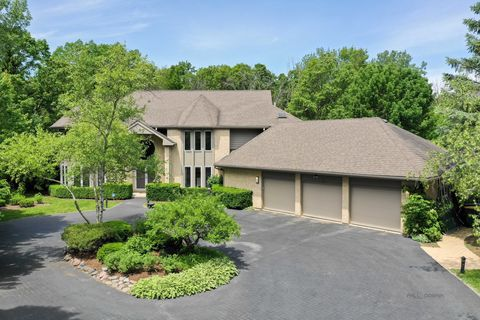 Photo of 1305 Studio Ln, Riverwoods, IL 60015