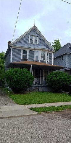 Photo of 1217 E 113th St, Cleveland, OH 44108