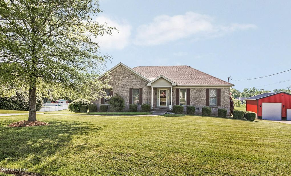 274 Falcon Crest Dr, Mount Washington, KY 40047