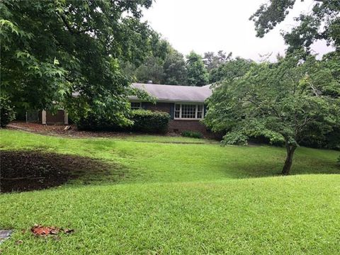 Photo of 3906 Shiloh Trail West Nw, Kennesaw, GA 30144