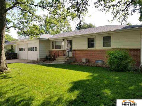 York Ne Houses For Sale With Basement Realtorcom