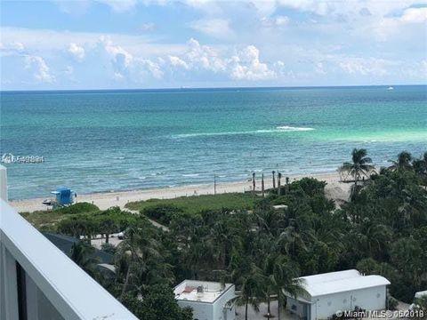 Photo of 5313 Collins Ave Apt 1104, Miami Beach, FL 33140
