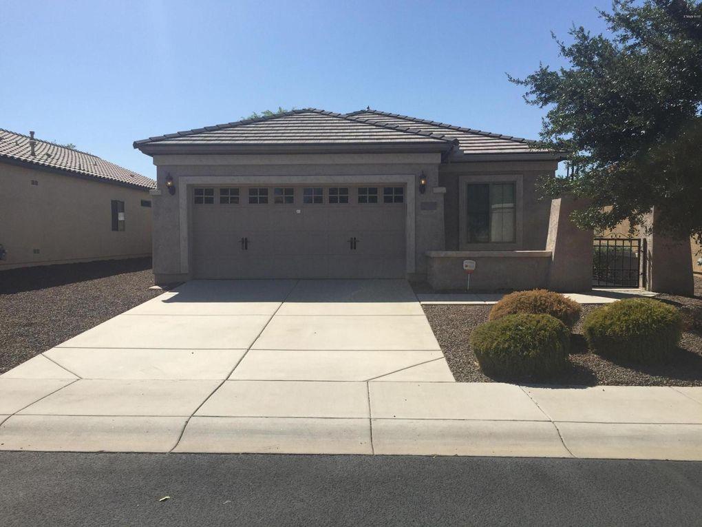 20536 N 261st Ave Buckeye, AZ 85396
