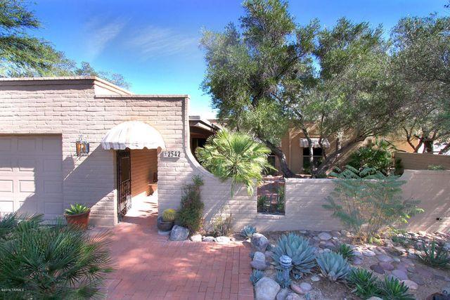 2542 n camino valle verde tucson az 85715 home for sale real estate