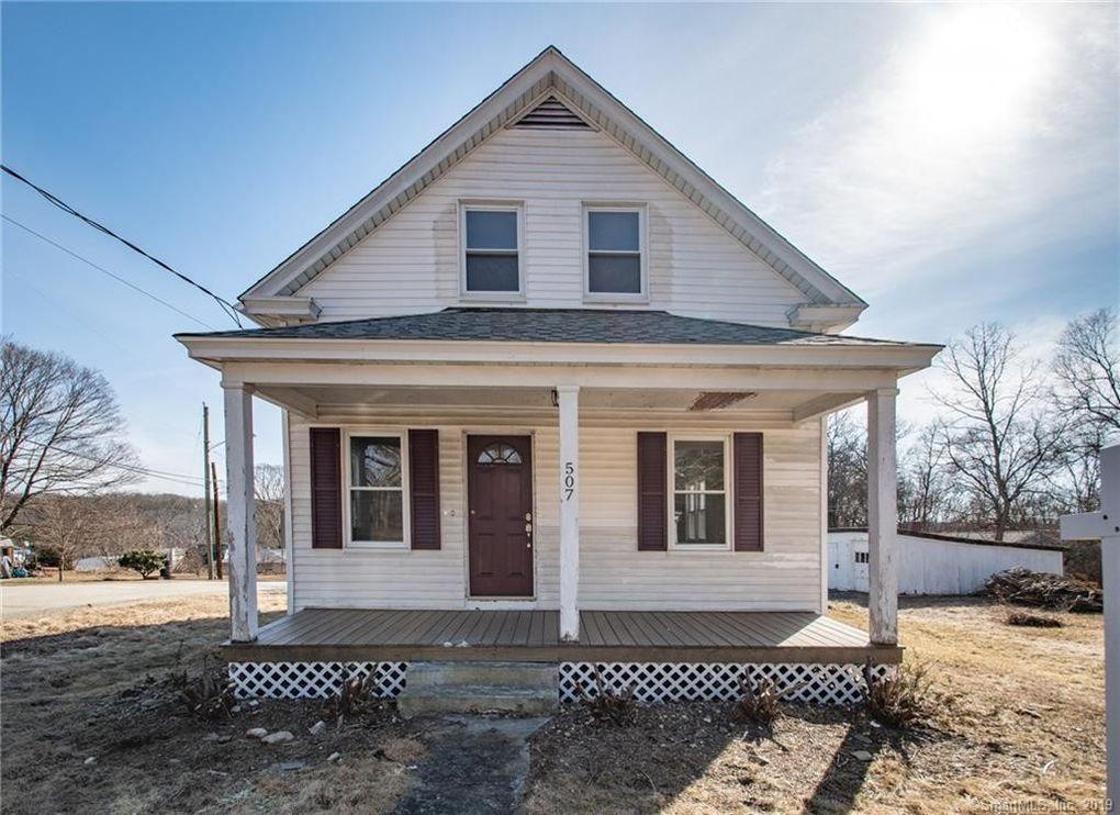 507 Church St, Putnam, CT 06260