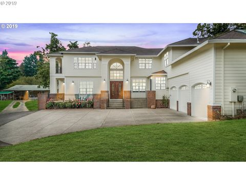 Photo of 10725 Nw Thompson Rd, Portland, OR 97229