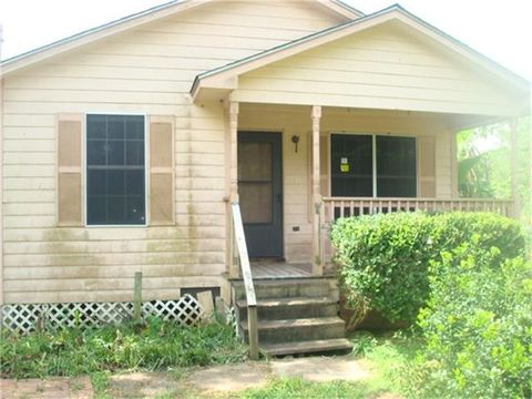 818 N Pine St, Rosharon, TX 77583