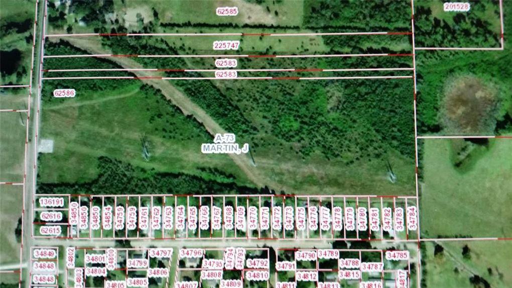 FM 160 Rd Ames, TX 77575