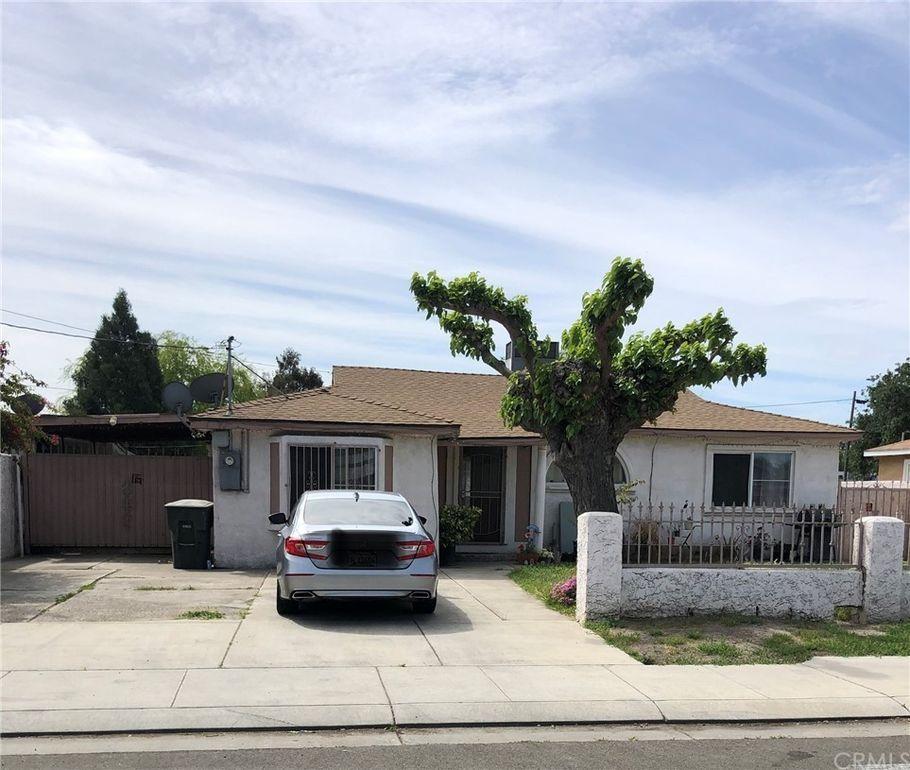 2332 E 9th St Stockton, CA 95206