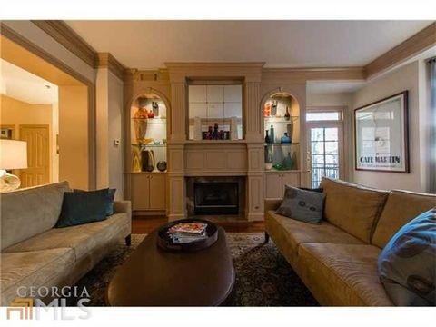 850 Piedmont Ave Ne Unit 1305, Atlanta, GA 30308