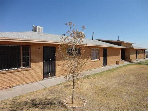 Photo of 3535 Fred Wilson Ave Apt 3, El Paso, TX 79904