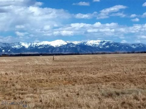 Photo of Lewis Dr Lot 33, Three Forks, MT 59752