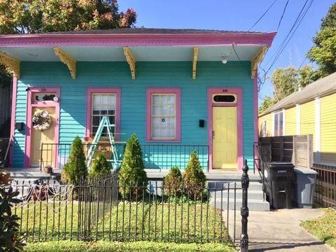 Photo of 823 Nunez St, New Orleans, LA 70114