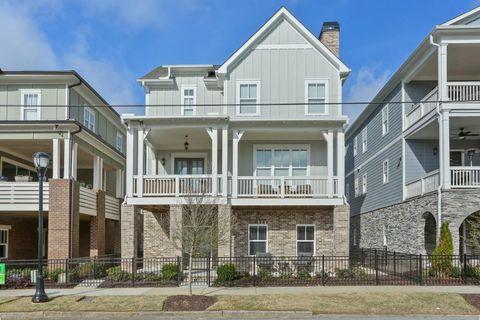 Photo of 1454 Fairmont Ave Nw, Atlanta, GA 30318
