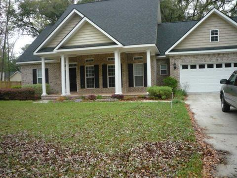Photo of 52 Olde Cottage Rd, Midway, GA 31313
