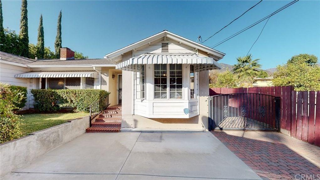 55 E Highland Ave Sierra Madre, CA 91024