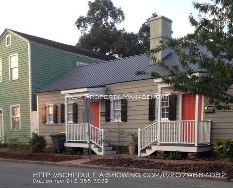 Photo of 557 E Harris St, Savannah, GA 31401