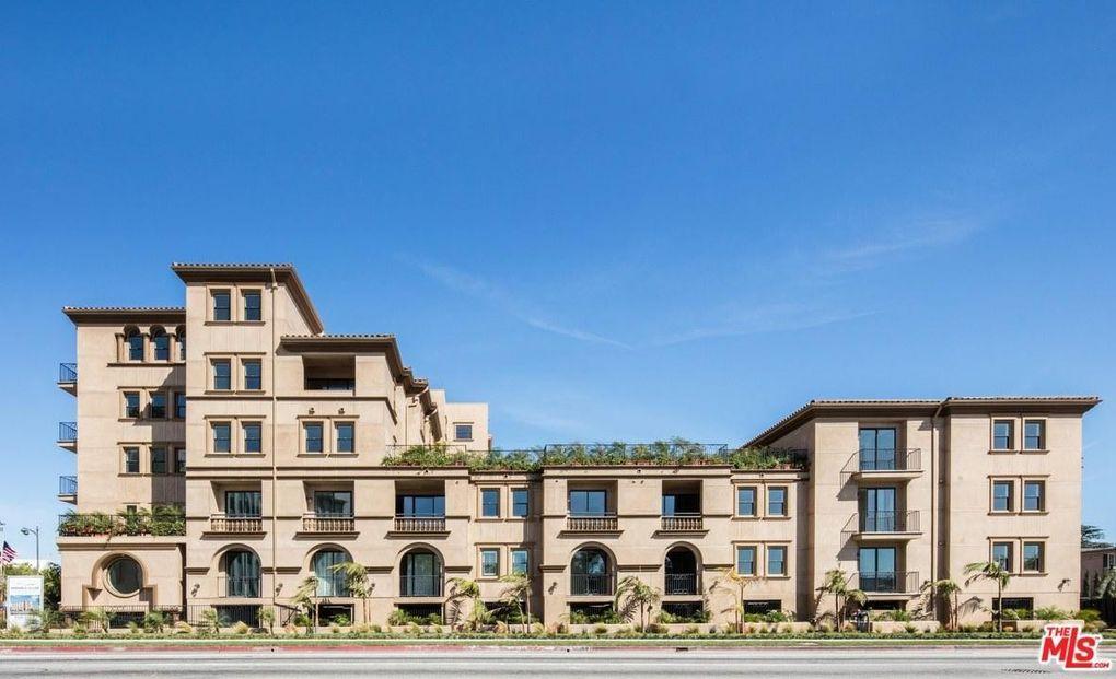 4180 Wilshire Blvd Apt 306, Los Angeles, CA 90010