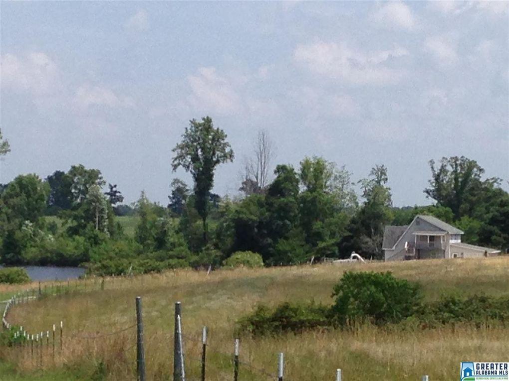 425 County Road 407, Clanton, AL 35045