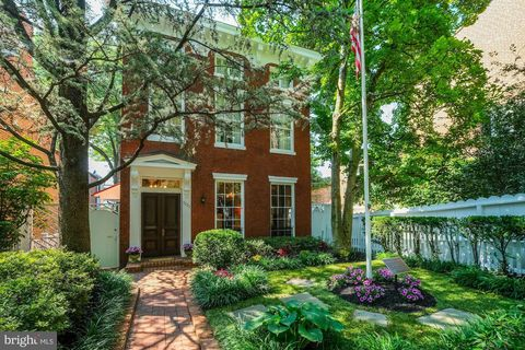 Magnificent 3332 O St Nw Washington Dc 20007 Complete Home Design Collection Epsylindsey Bellcom