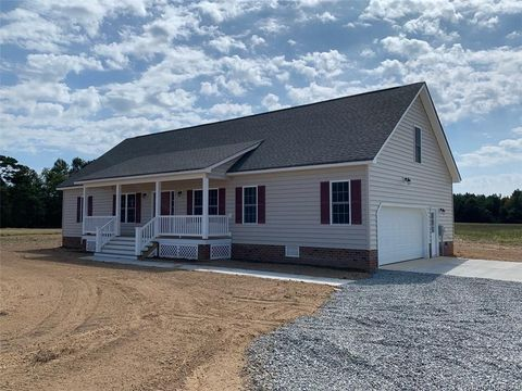 Photo of 2446 Water View Rd, Water View, VA 23180