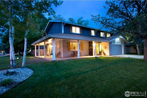 Photo of 1531 Centennial Rd, Fort Collins, CO 80525