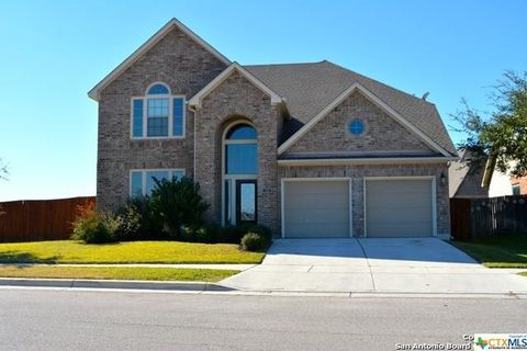 Photo of 3010 Mustang Mdw, Seguin, TX 78155