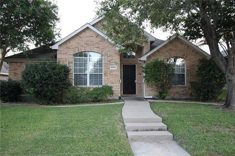 Photo Of 3004 Mill Ridge Dr Plano Tx 75025