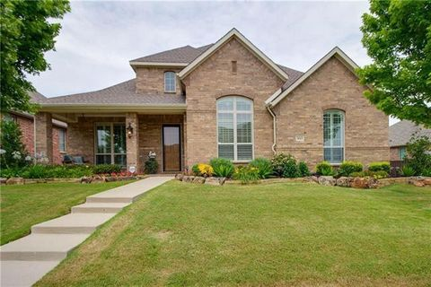 Photo of 3615 Meadow Bluff Ln, Sachse, TX 75048