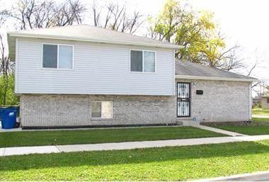 14301 Lincoln Ave, Dixmoor, IL 60426