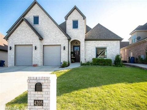 Photo of 4205 Villa Cv, Jonesboro, AR 72405