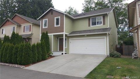 12228 29th Ave W, Everett, WA 98204