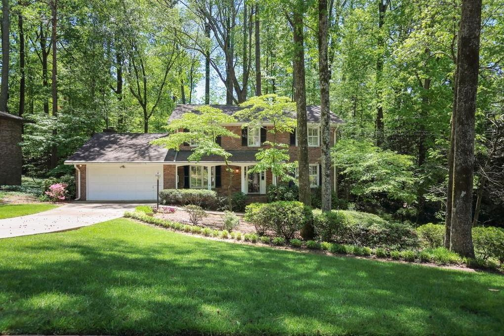 2859 Woodland Park Dr Ne, Atlanta, GA 30345