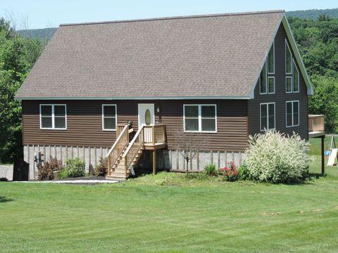 5750 Middle Rd, Beavertown, PA 17813