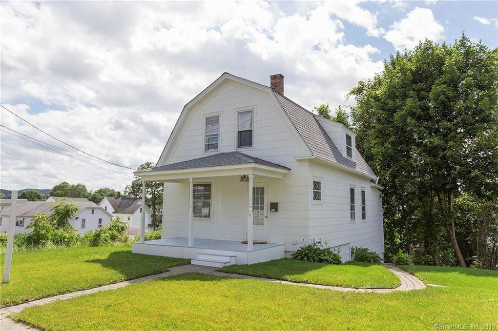 8 Homestead Ave, Danbury, CT 06810