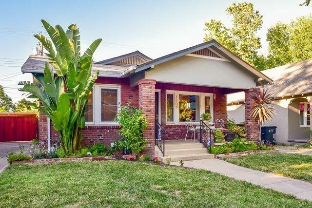 1809 Burnett Way Sacramento, CA 95818