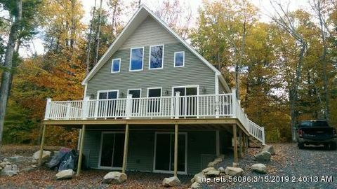 Photo of 1684 Ridge Rd, Frye Island, ME 04071
