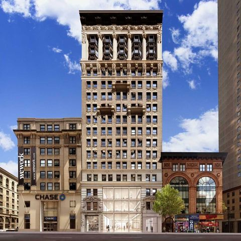 347 5th Ave Rm 609, Manhattan, NY 10016. Condo For Rent