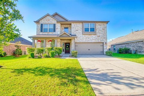 Photo of 1616 Juniper Knoll Way, Conroe, TX 77301