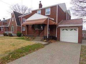 269 Whipple St, Squirrel Hill, PA 15218